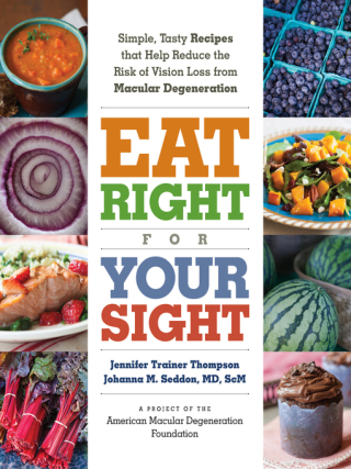 Cover of the book Eat Right for Your Sight