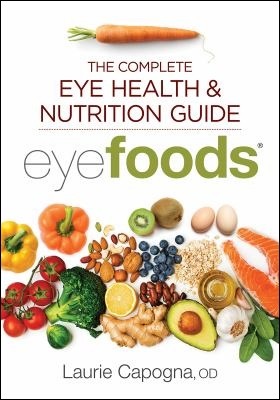 Cover of the book Eyefoods