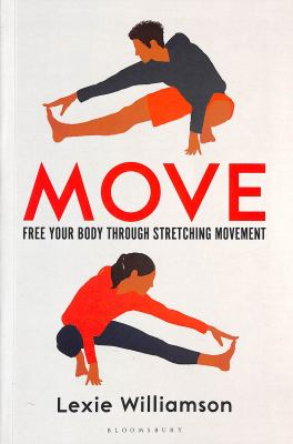 Move-free your body through stretching movement