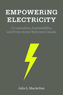 Empowering Electricity by Julie MacArthur