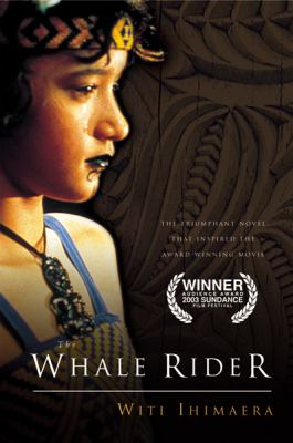 Whale Rider by Witi Ihimaera