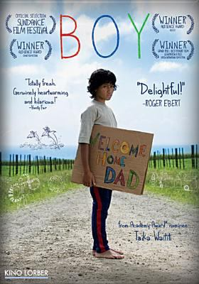 Boy. directed by Taika Waititi