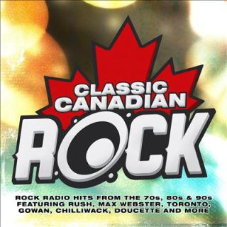Classic Canadian Rock