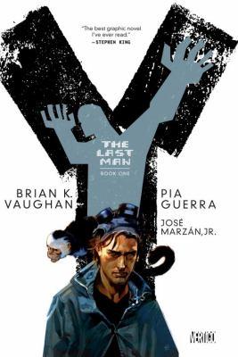 Y The Last Man Vol 1