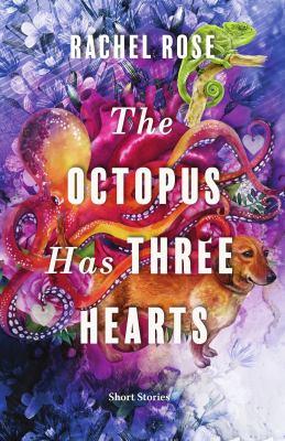 Octopus has three hearts