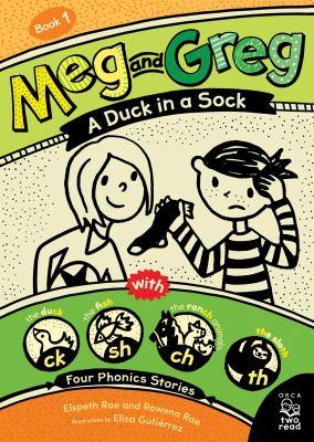 Meg & Greg
