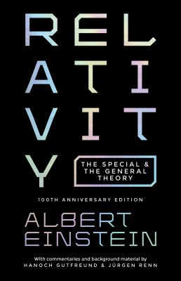 Relativity the special and general theory by Albert Einstein
