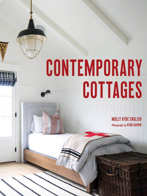 Contemporary Cottages