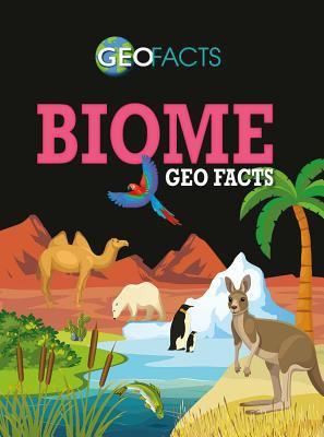 Biome Geo Facts