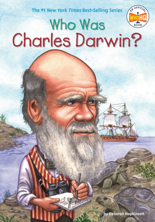Who Was Charles Darwin