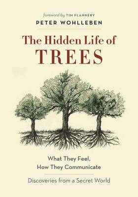 The hidden life of trees - what they feel  how they communicate