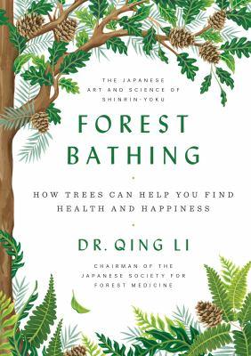 Forest Bathing Li