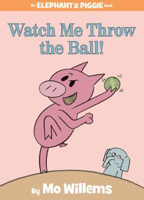 Watchmethrowtheball