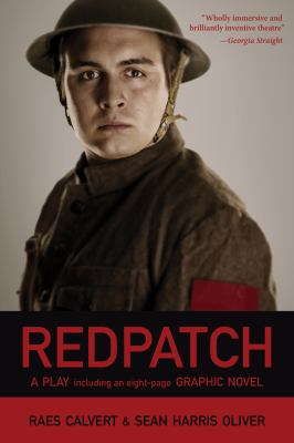Redpatch by Raes Calvert