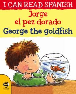 Jorge el pez dorado Lone Morton