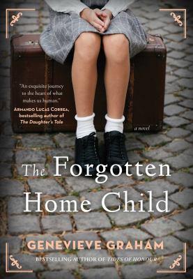 Forgotten home child