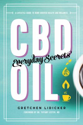 CBD oil - everyday secrets