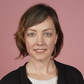 Jennifer Gaudette