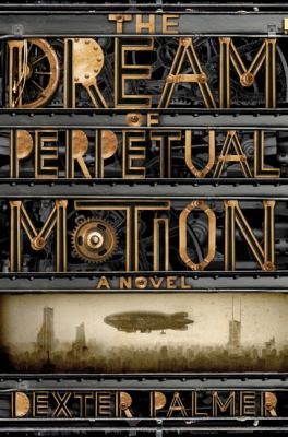 Dream of perpetual motion