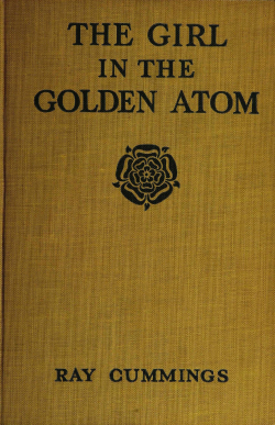 The Girl with the Golden Atom