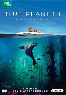 Blue Planet II Take a deep breath