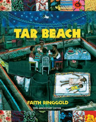 Cover of Tar Beach by Faith Ringgold
