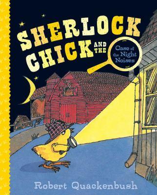 Sherlock Chick & the Night Noises