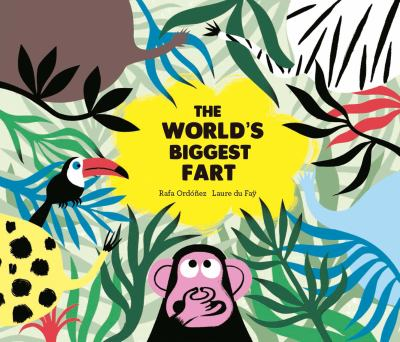 The Worlds Biggest Farts
