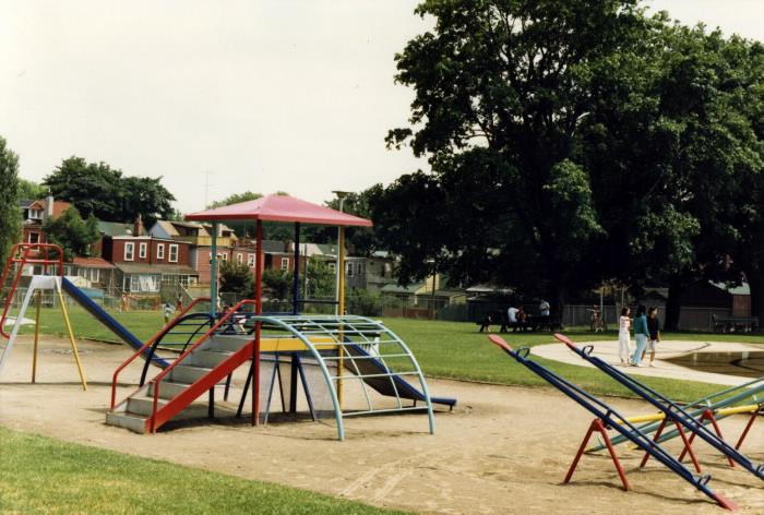 Pape park