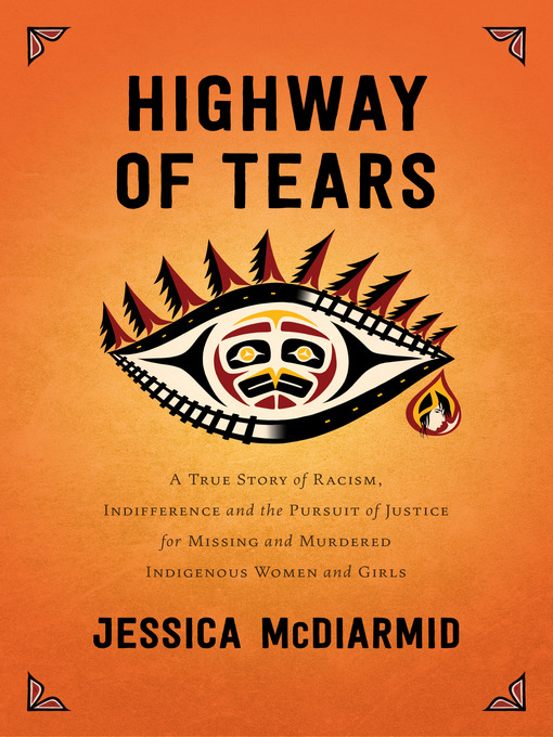 Highway of Tears by Jessica McDiarmid