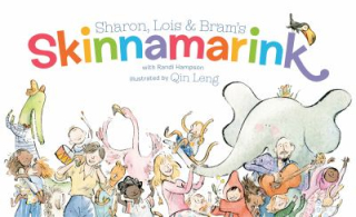 Sharon  Lois & Bram's Skinnamarink