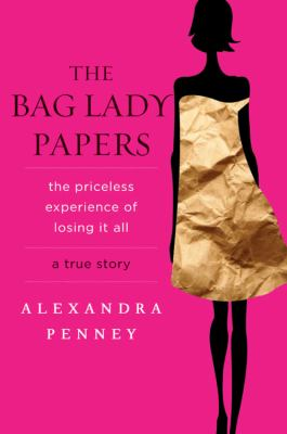 Bag lady papers