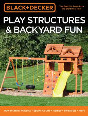 Play Structure and Backyard Fun
