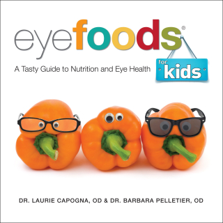 Cover of the book Eyefoods for Kids