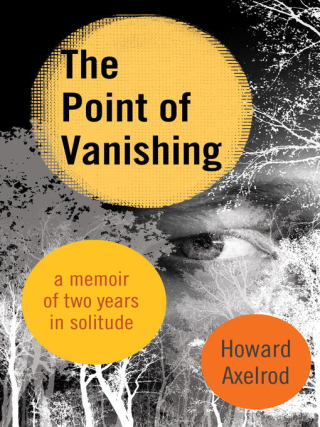 Cover of the book The Point of Vanishing