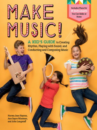 Make Music by Norma Jean Haynes and Ann Sayre Wiseman
