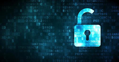 Data privacy image
