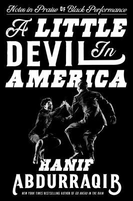 Little devil in America