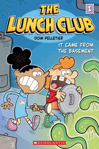 The lunch club it came from the basement