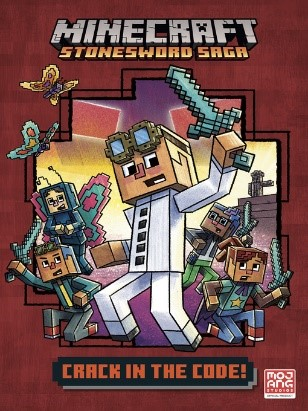 Minecraft Stonesword Saga