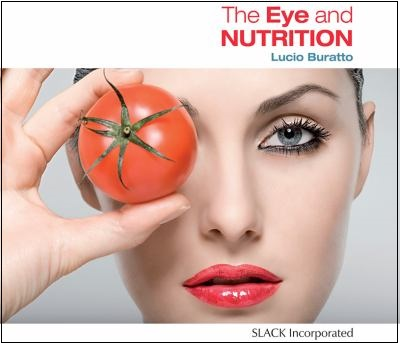 Cover of the book The Eye and Nutrition