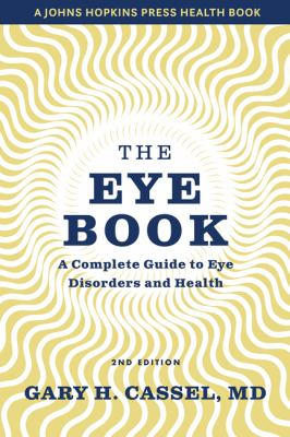 Cover of the book The Eye Book