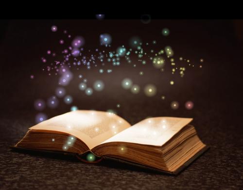 Bibliofantasies