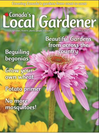 Canada's Local Gardener