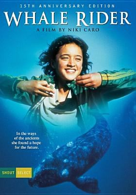 Whale Rider directed by Niki Caro