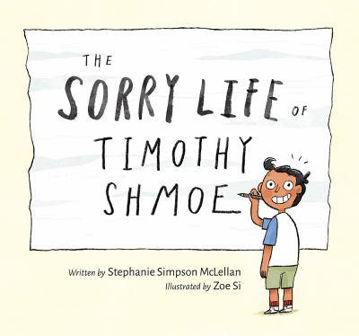 Sorry Life of Timothy Shmoe