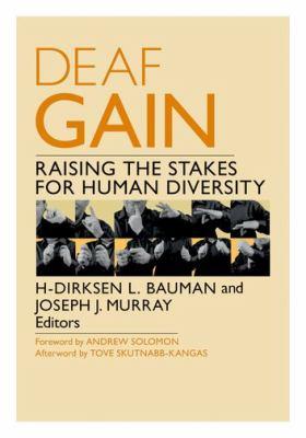 Deaf Gain