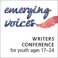 Young Voices Writers Conference Information