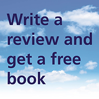 Write a review and get a free book.